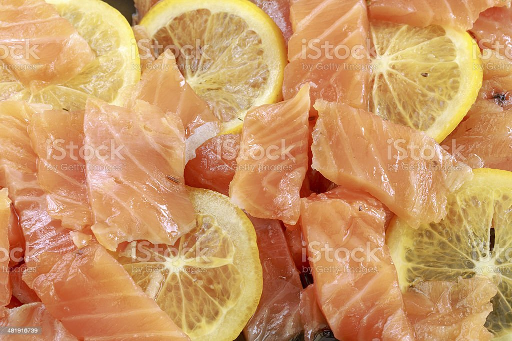 Sea food royalty-free stock photo