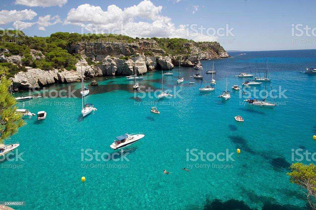 Morze zbiór zdjęć royalty-free