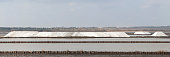Sea Salt Extraction Salines