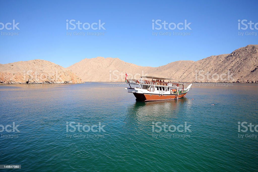 sea ship royalty-free stock photo