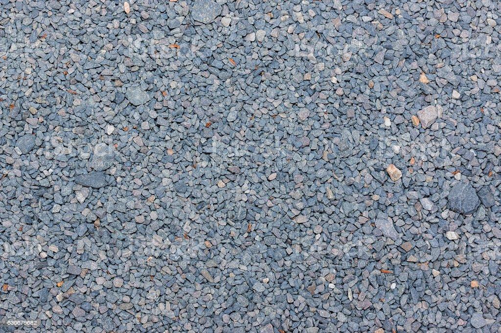 Sea stones floor texture for background. stock photo