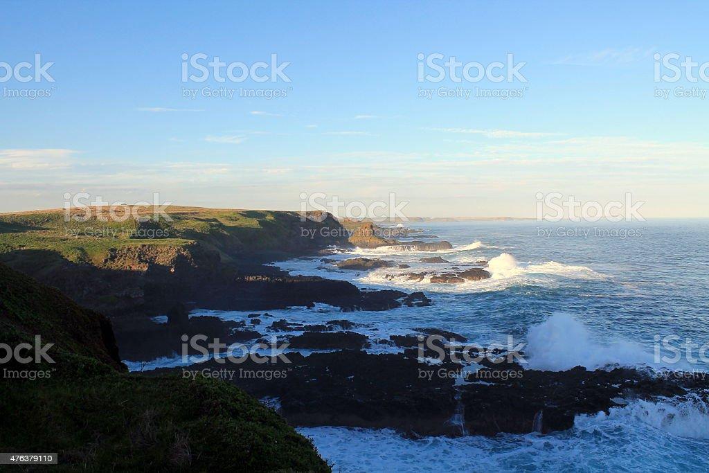 Seacape stock photo