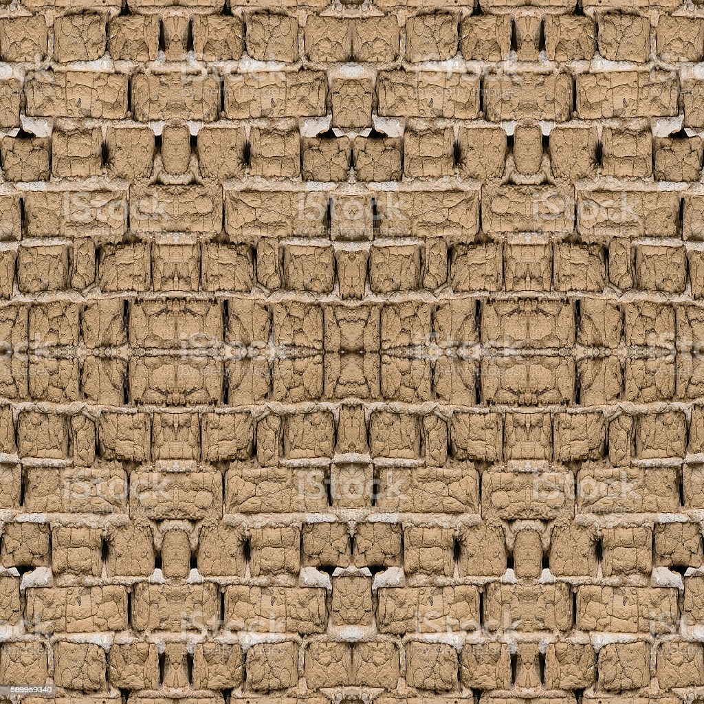Seamless abstract architecture design for background, wallpaper, stock photo