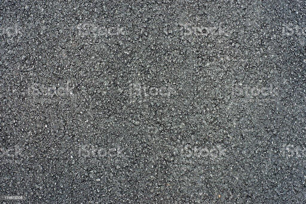 Seamless background photograph of asphalt stock photo