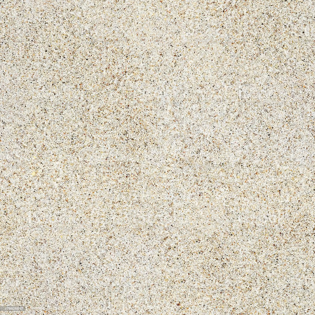Seamless Beige Grains Of Sea Sand Texture Background stock photo 478428542  iStock