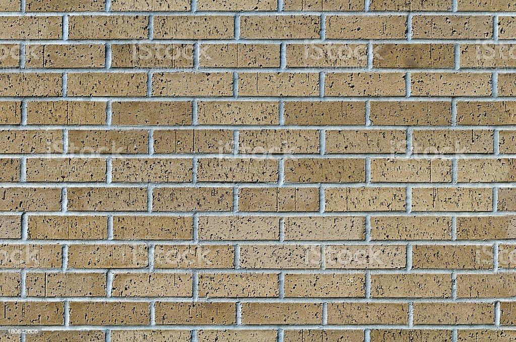 Seamless Brick royalty-free stock photo