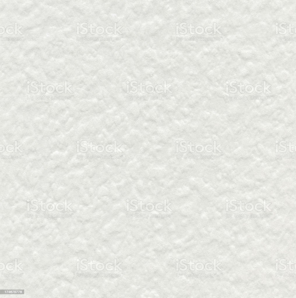 Seamless bumpy paper background royalty-free stock photo