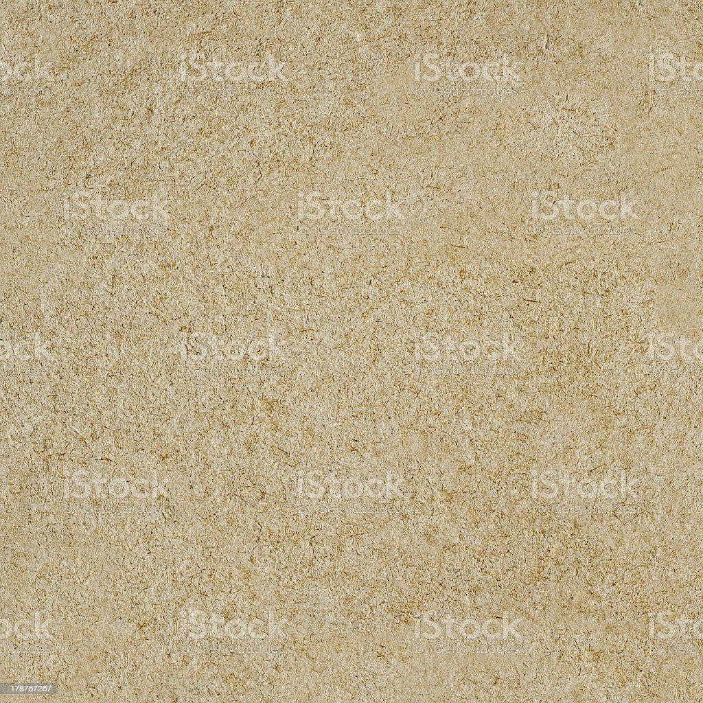 seamless cardboard texture royalty-free stock photo