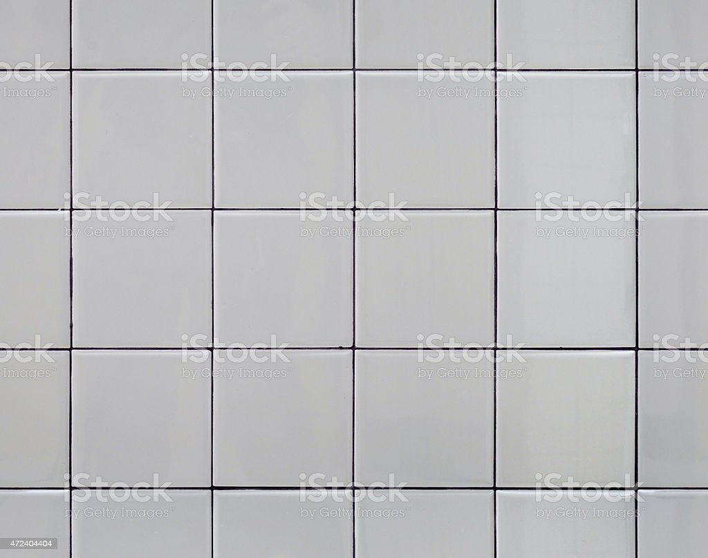 Seamless Ceramic Tile stock photo
