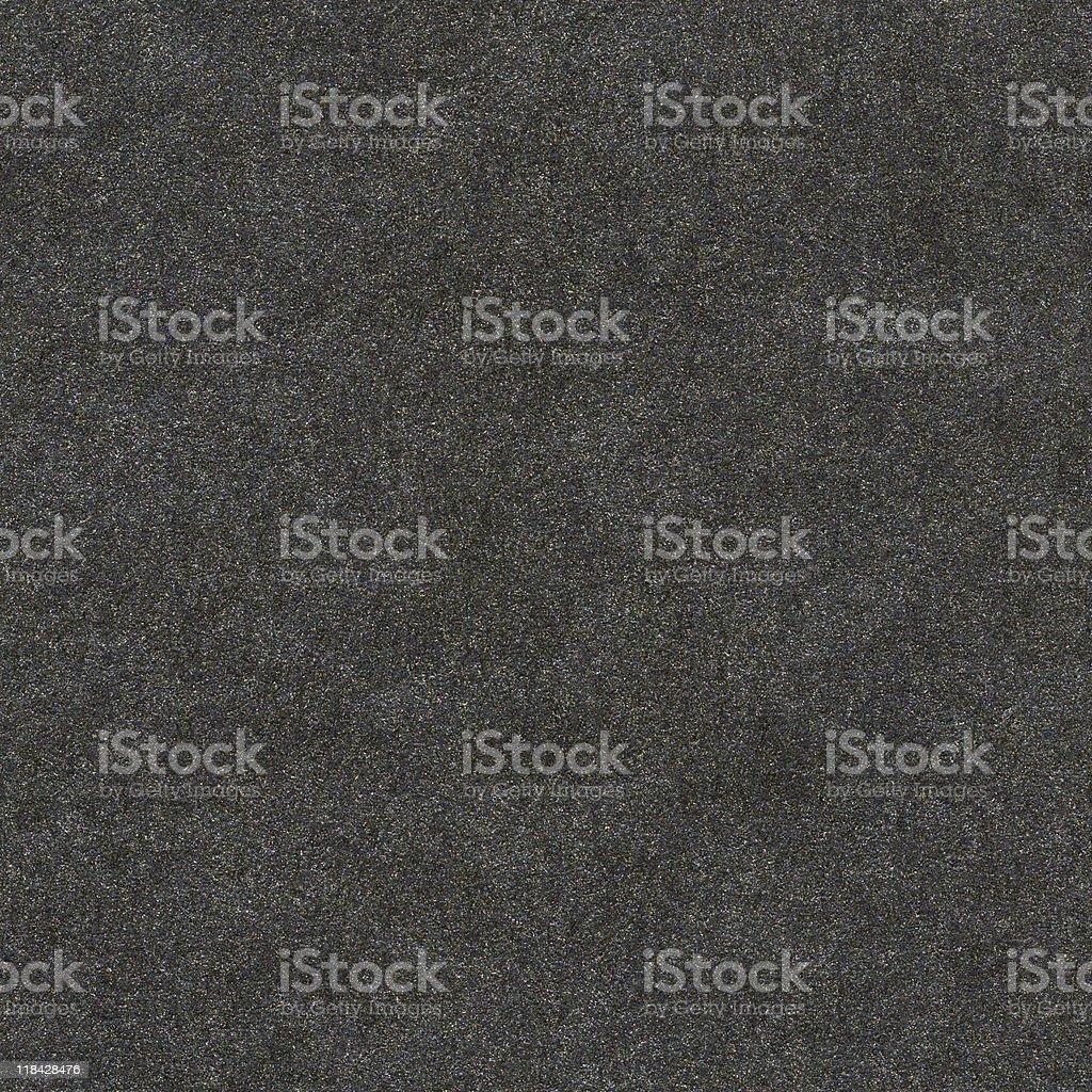Seamless dark metallized paper background stock photo