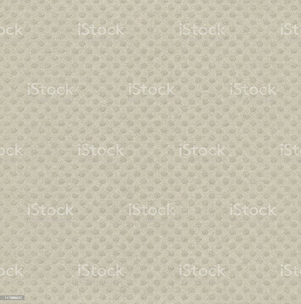 Seamless gold metallized paper background royalty-free stock photo