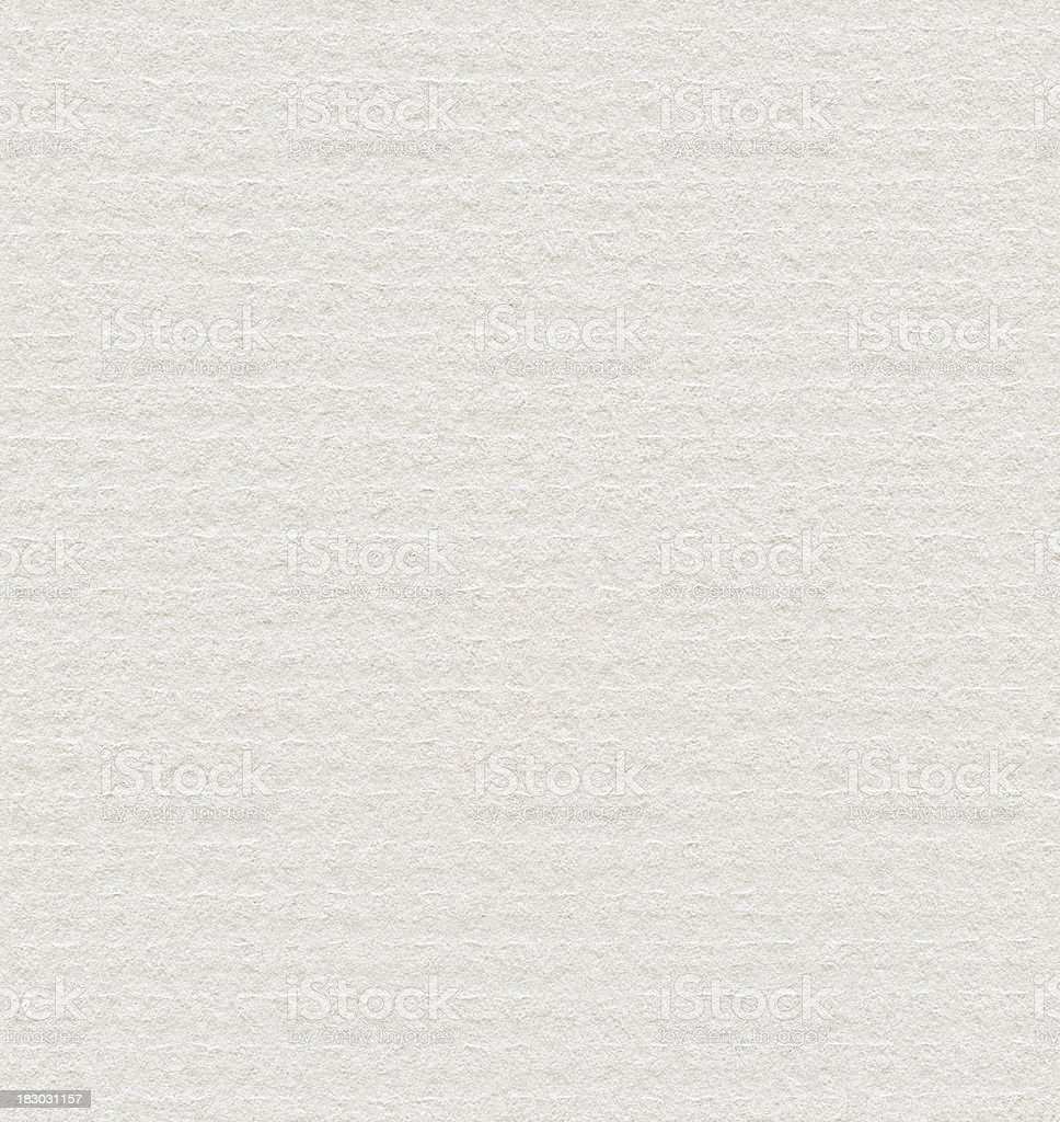 Seamless gray textured paper background stock photo