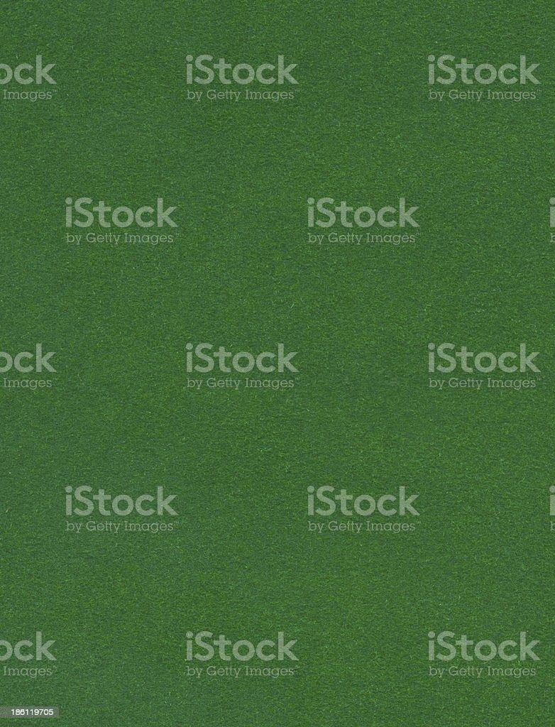 Seamless green  felt stock photo
