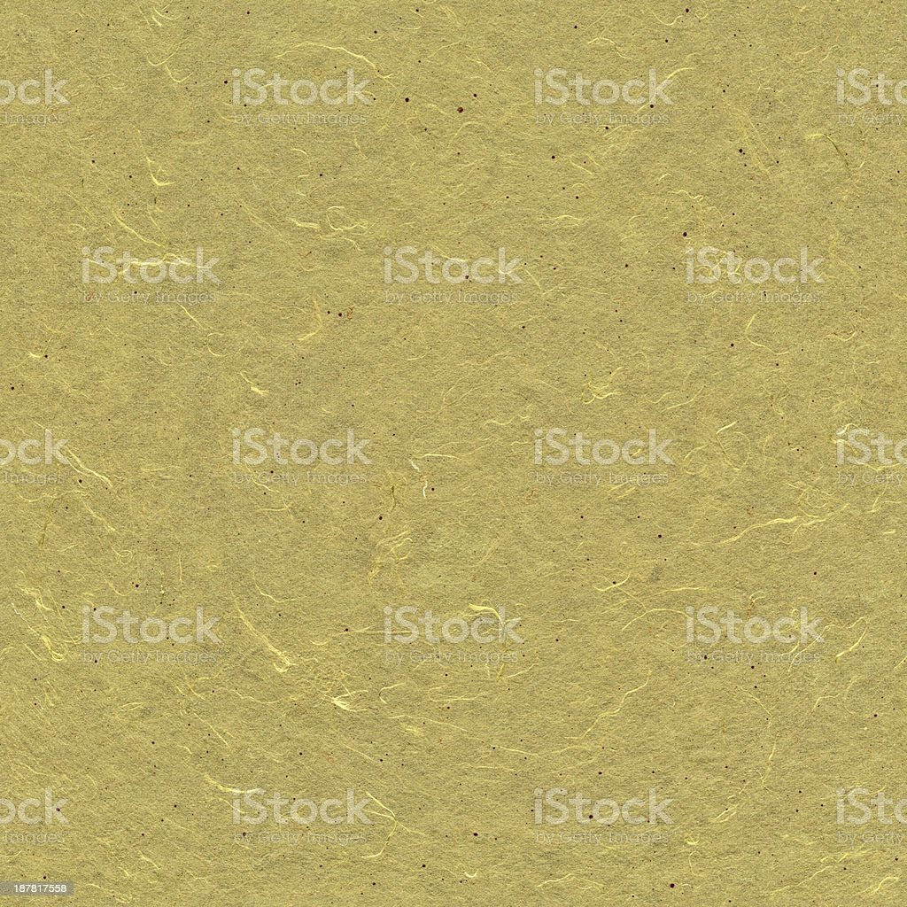 Seamless green paper background royalty-free stock photo