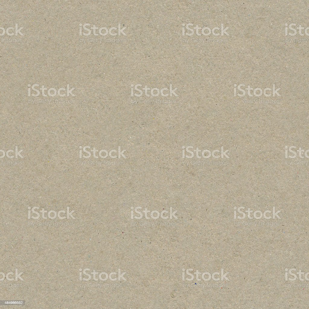 Seamless high detailed oryginal faded bronze handmade paper texture background stock photo