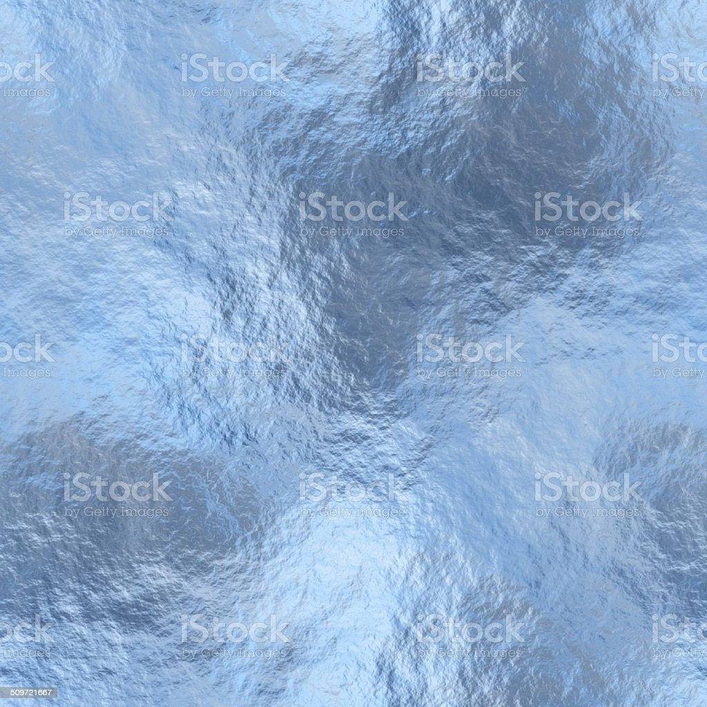 Seamless ice texture (abstract winter background) stock photo
