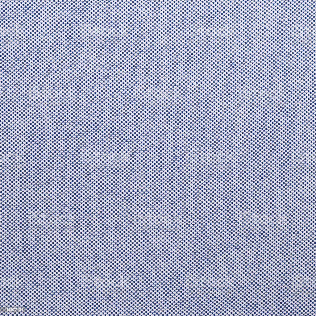 Seamless Jeans Fabric Texture Background stock photo