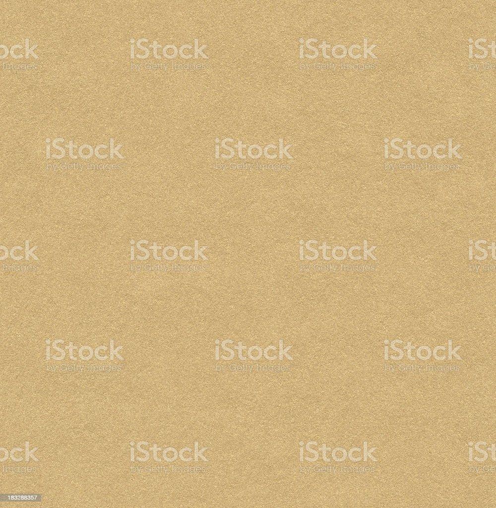 Seamless Kraft Paper background royalty-free stock photo