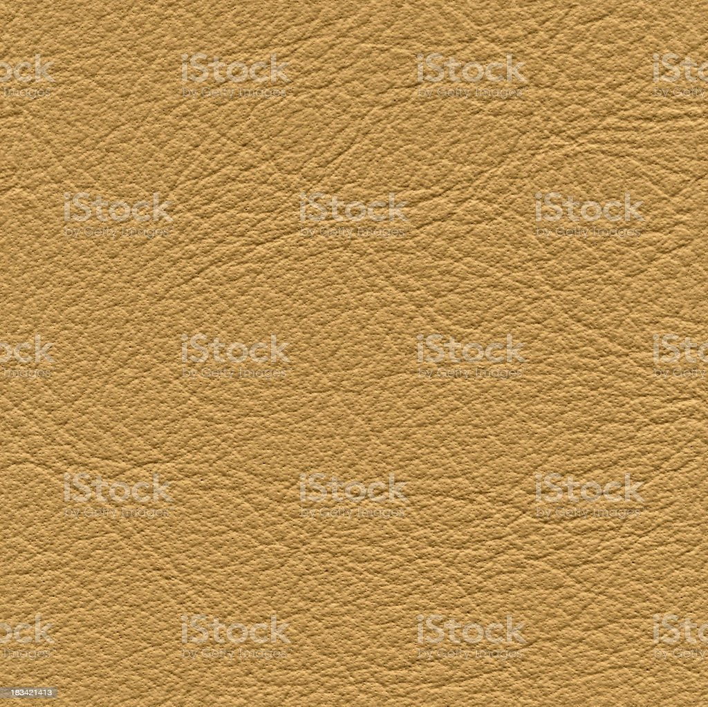 Seamless leather background royalty-free stock photo