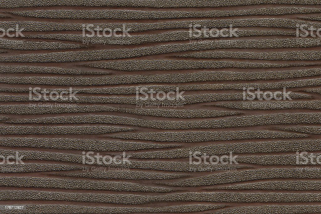 Seamless leather texture royalty-free stock photo
