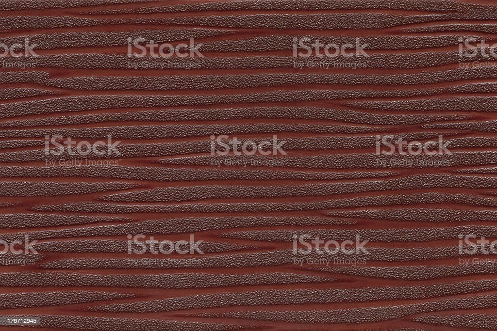 Seamless leather texture royalty-free stock photo