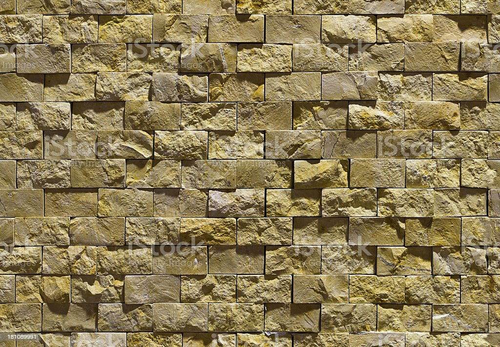 Seamless Limestone Tile royalty-free stock photo