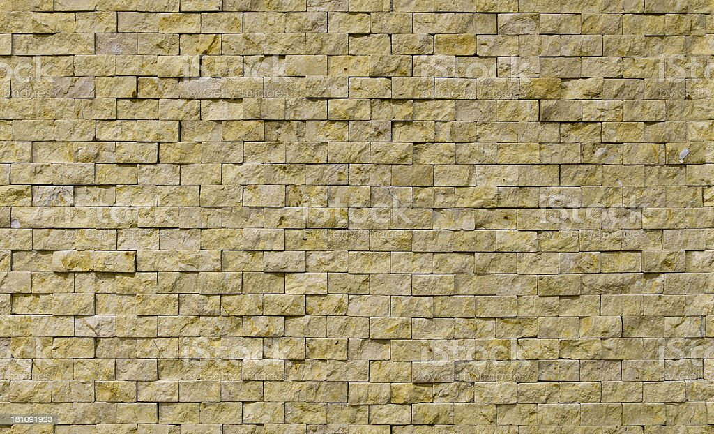 Seamless Limestone Tile royalty-free stock photo