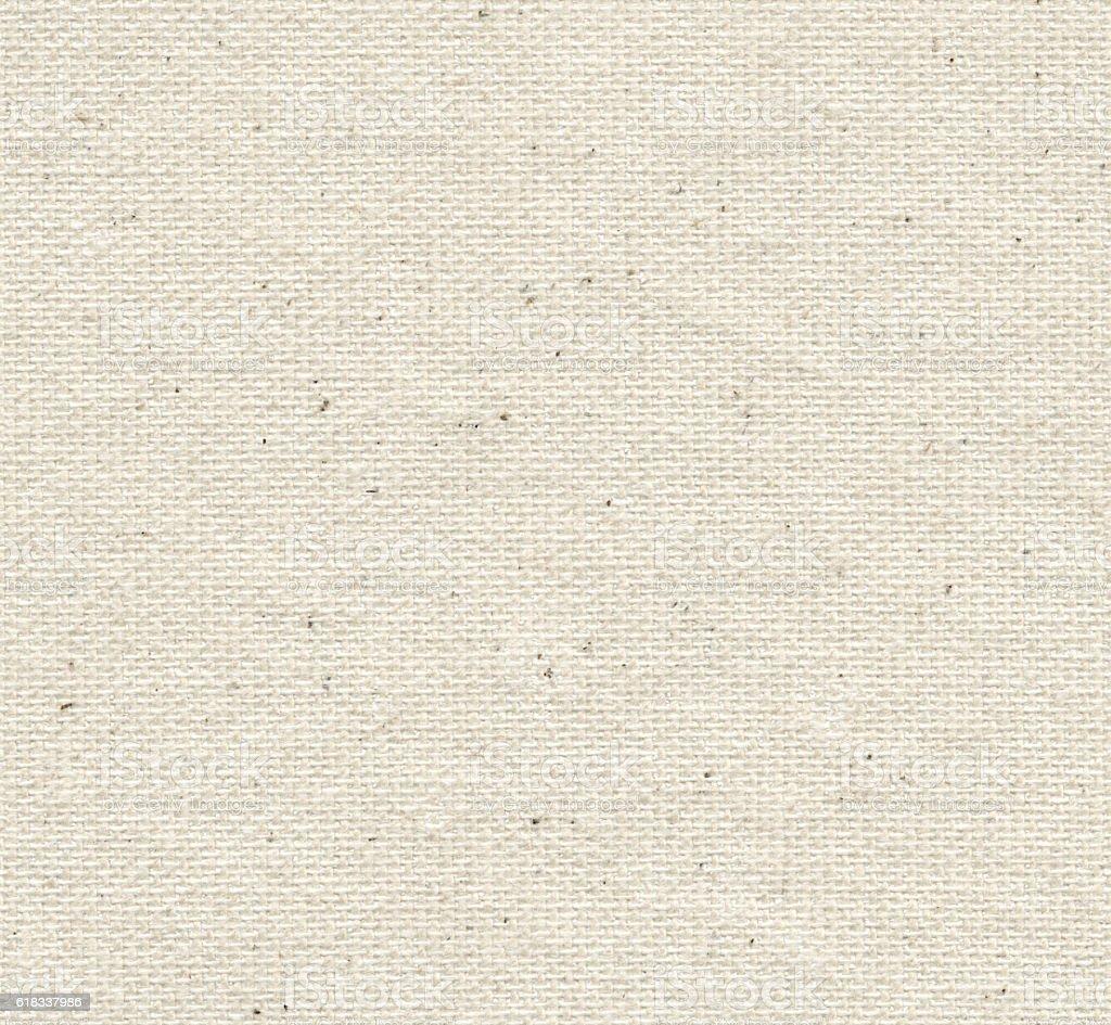 Seamless linen canvas texture