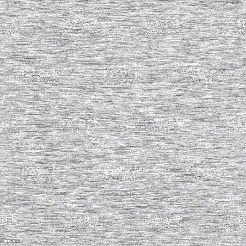 Seamless metal stock photo