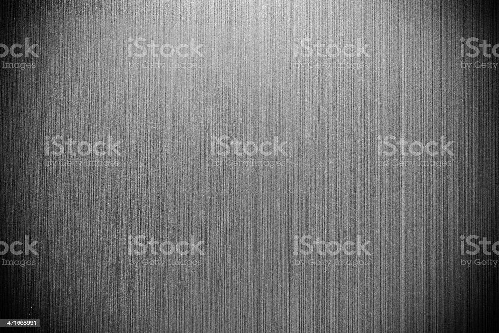 Seamless metal texture background stock photo
