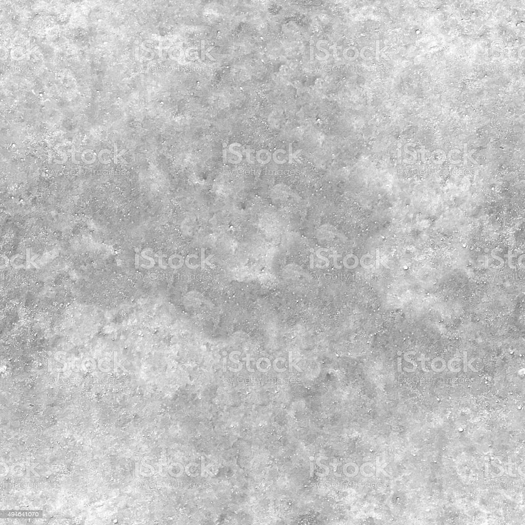 Seamless multilayered polished light gray beton tile texture background pattern stock photo