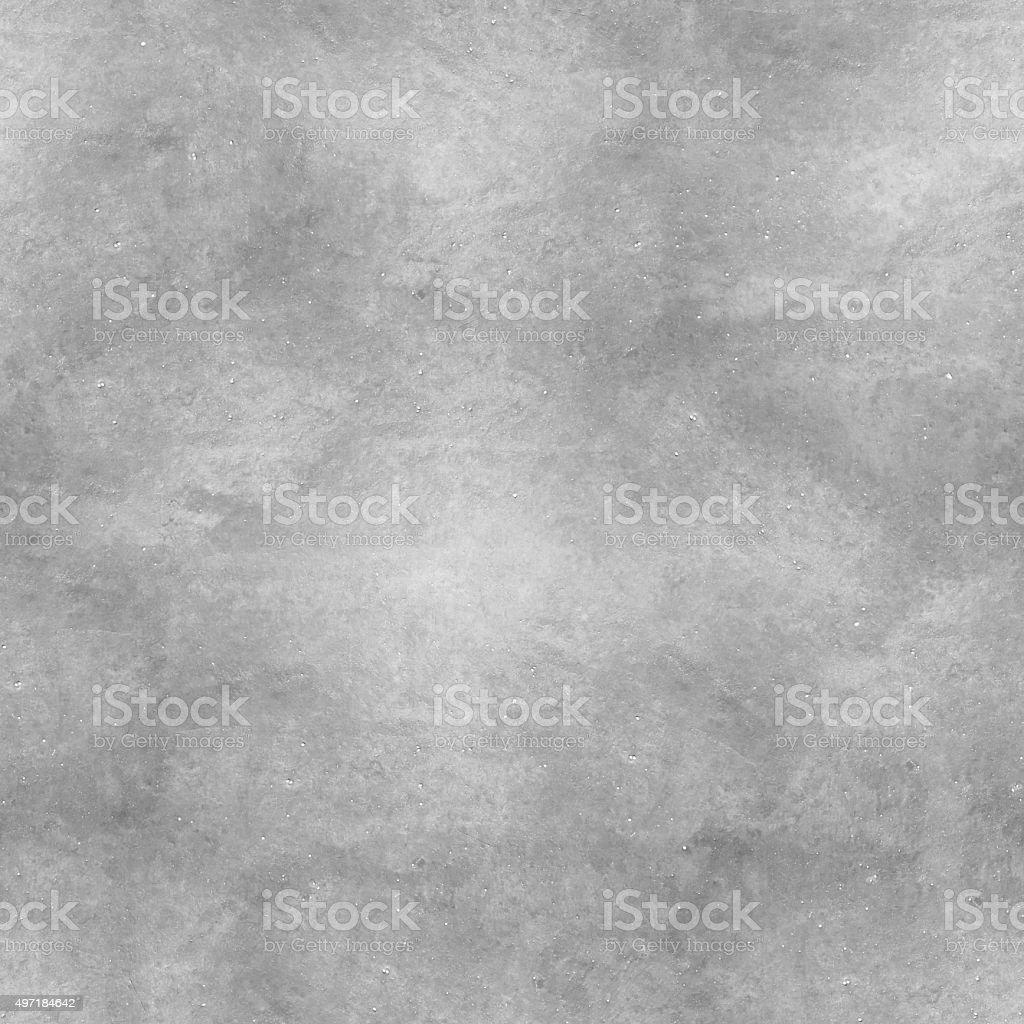 Seamless natural irregular frozen surface of water - concrete texture stock photo