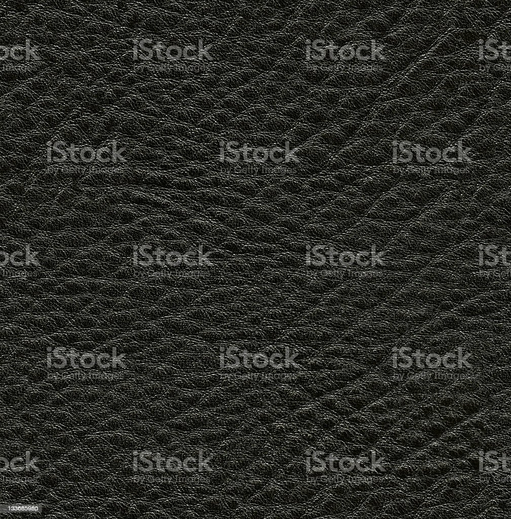 Seamless natural leather background royalty-free stock photo