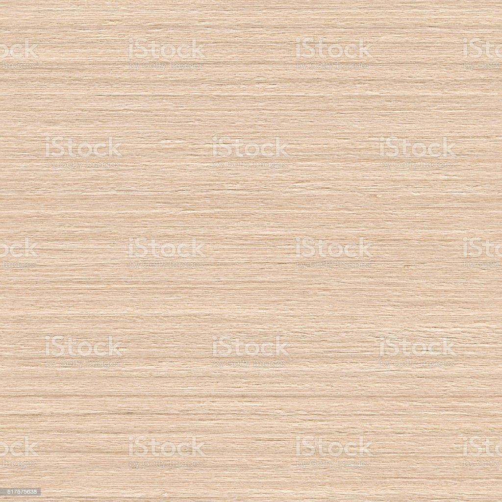 Seamless natural oak background stock photo