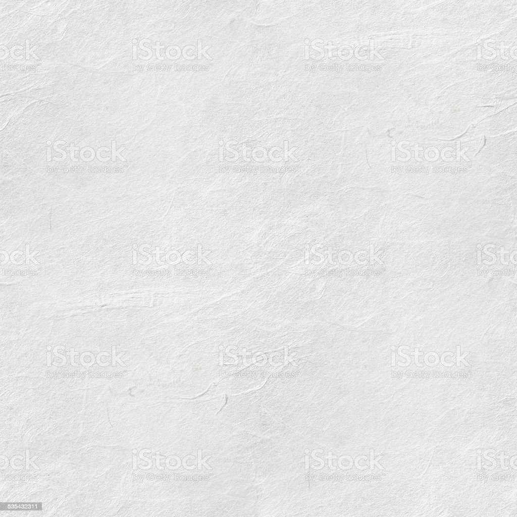 Seamless old rice paper texture stock photo