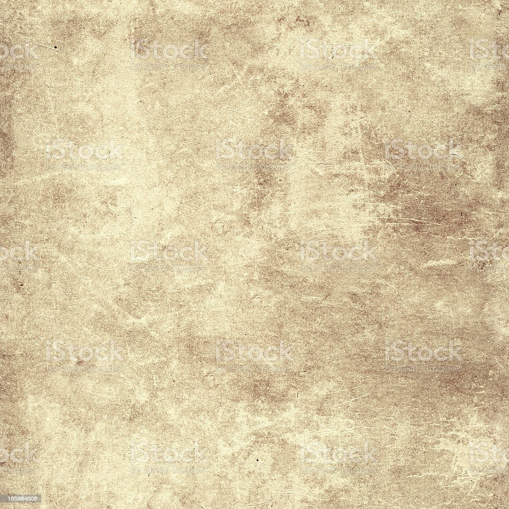 Seamless paper texture royalty-free stock photo