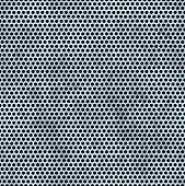 Seamless Perforated Metal