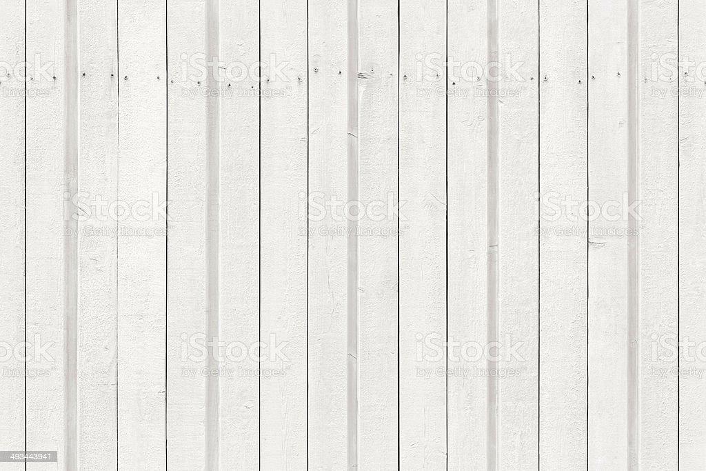 Seamless plank wall texture stock photo