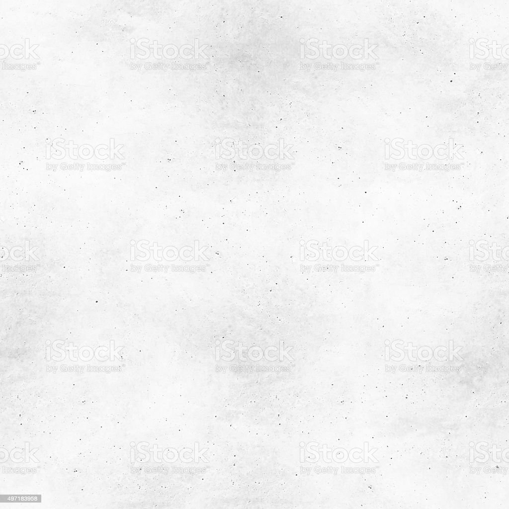 Seamless raw natural unfinished polished polluted gray concrete wall texture stock photo