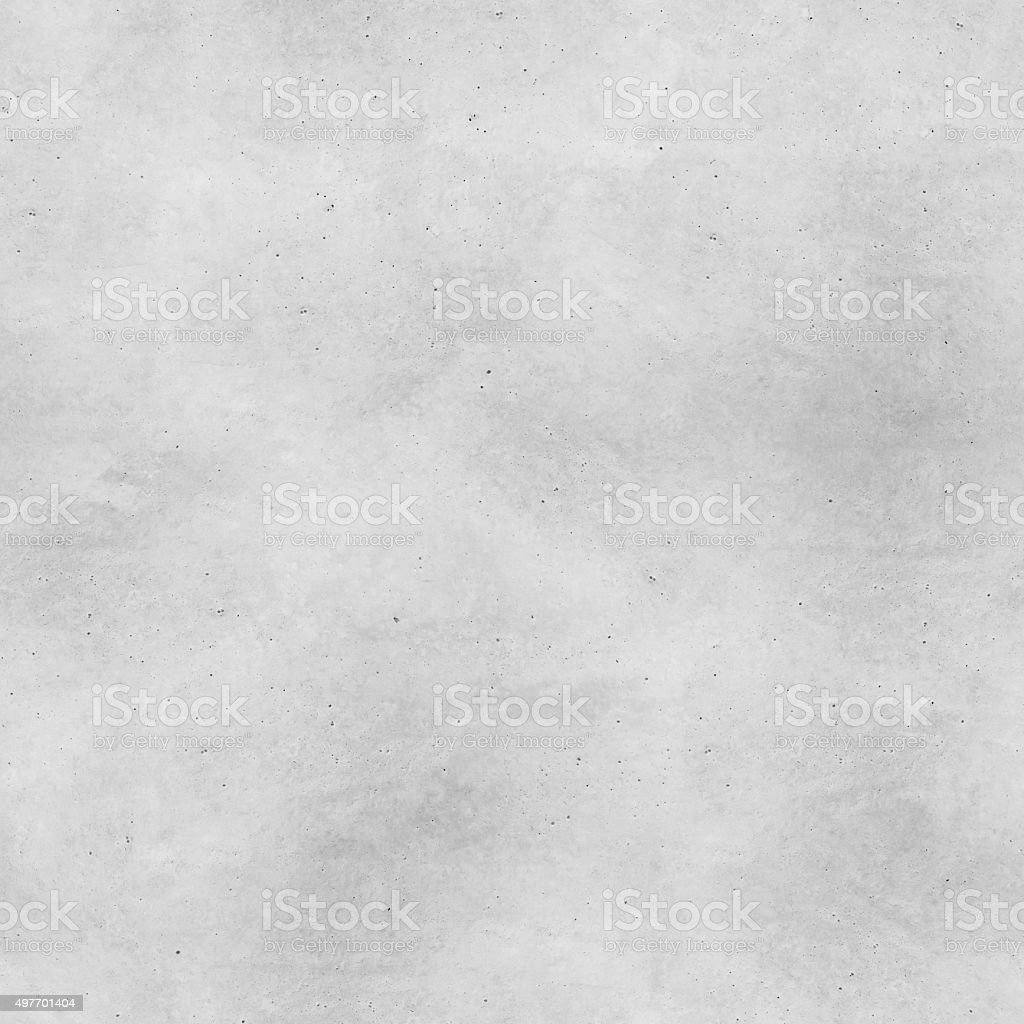 Seamless raw polluted unfinished fresh natural modern polished concrete background stock photo