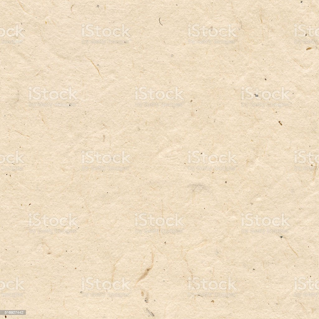 Seamless recycled paper background stock photo
