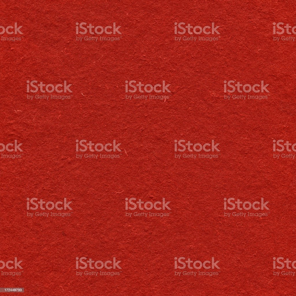 Seamless red paper background royalty-free stock photo