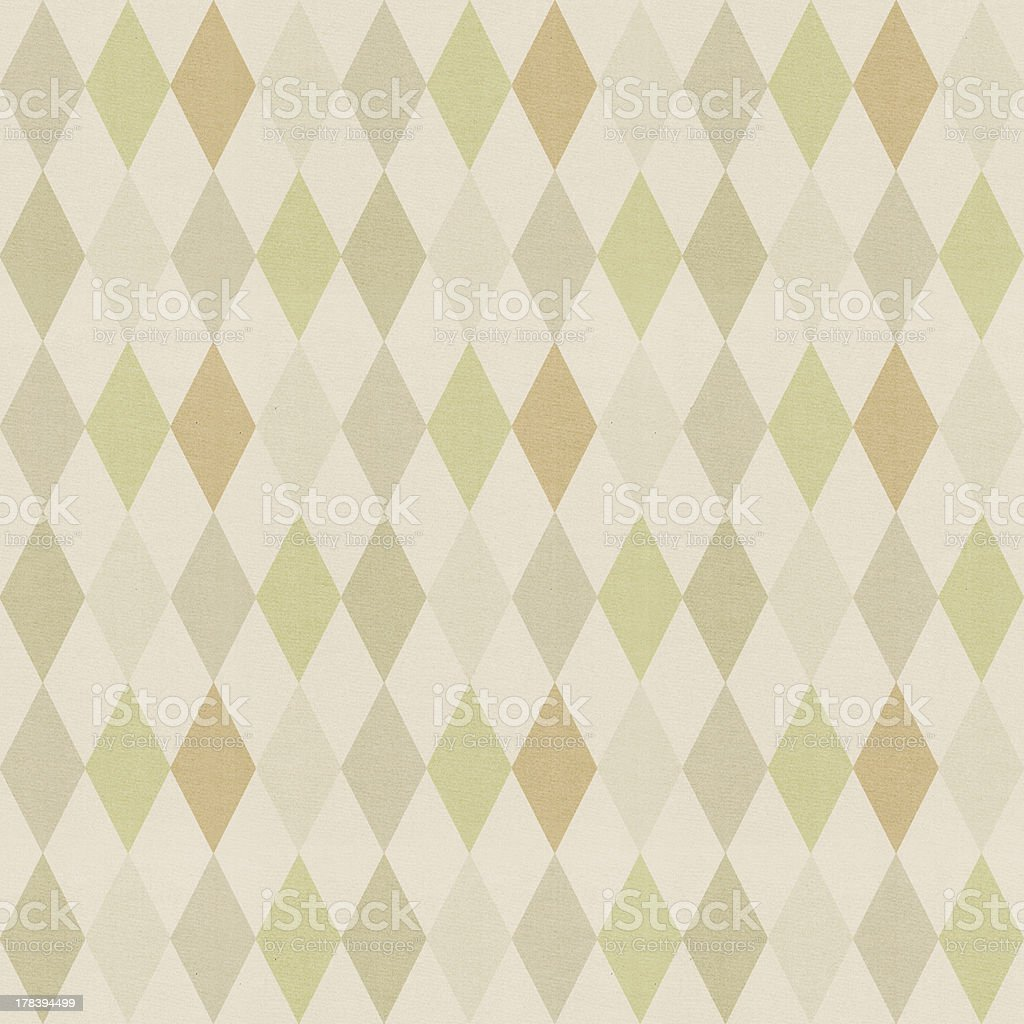 Seamless retro textured pattern stock photo