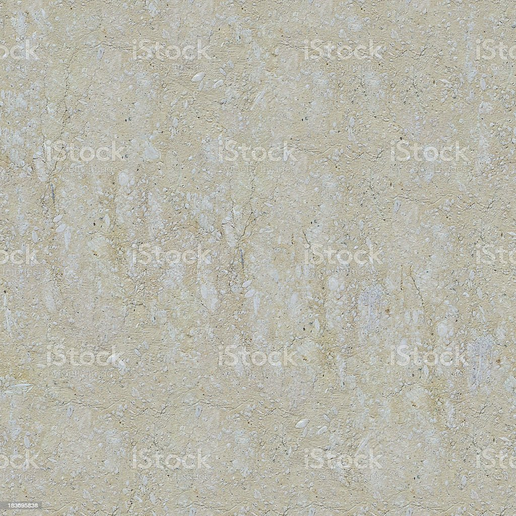 Seamless Texture of  Limestone Slab. royalty-free stock photo