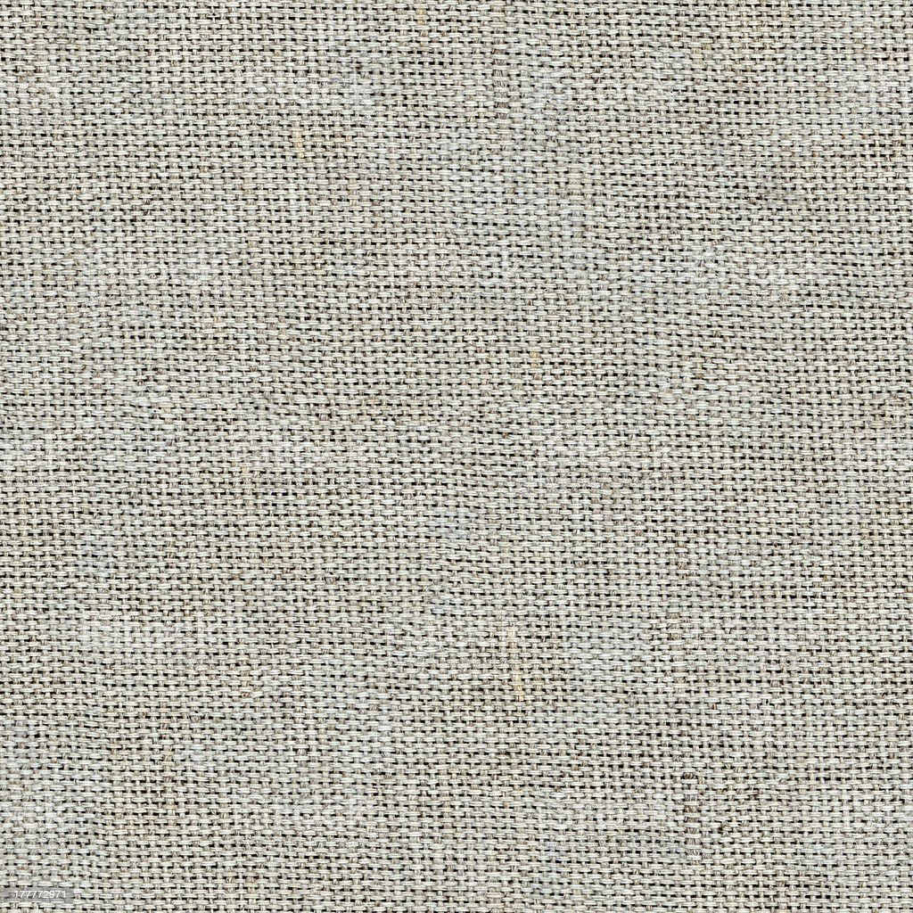 Seamless Texture of Old Fabric Surface. royalty-free stock photo