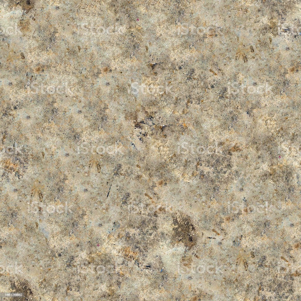 Seamless Texture of Weathered MDF Plate. royalty-free stock photo