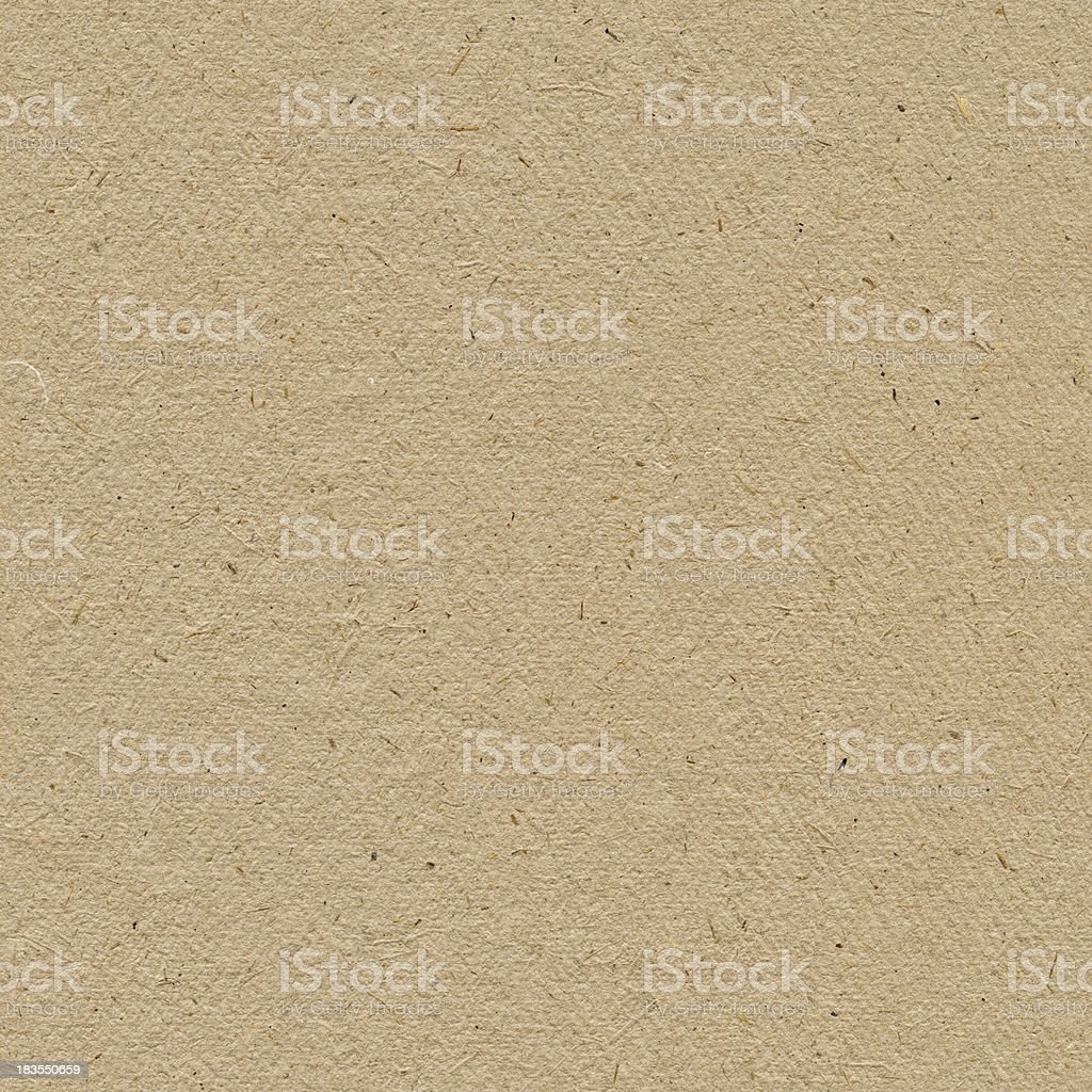 Seamless textured paper royalty-free stock photo