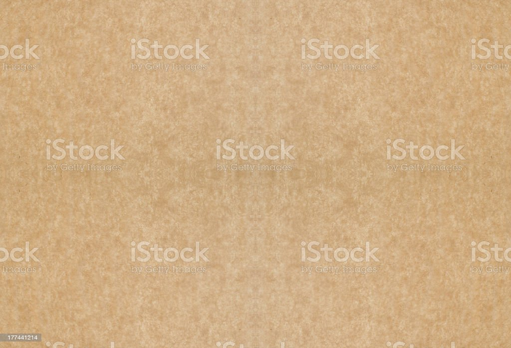 Seamless tileable light brown background stock photo
