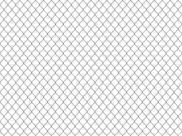 Chainlink fence pictures images and stock photos istock