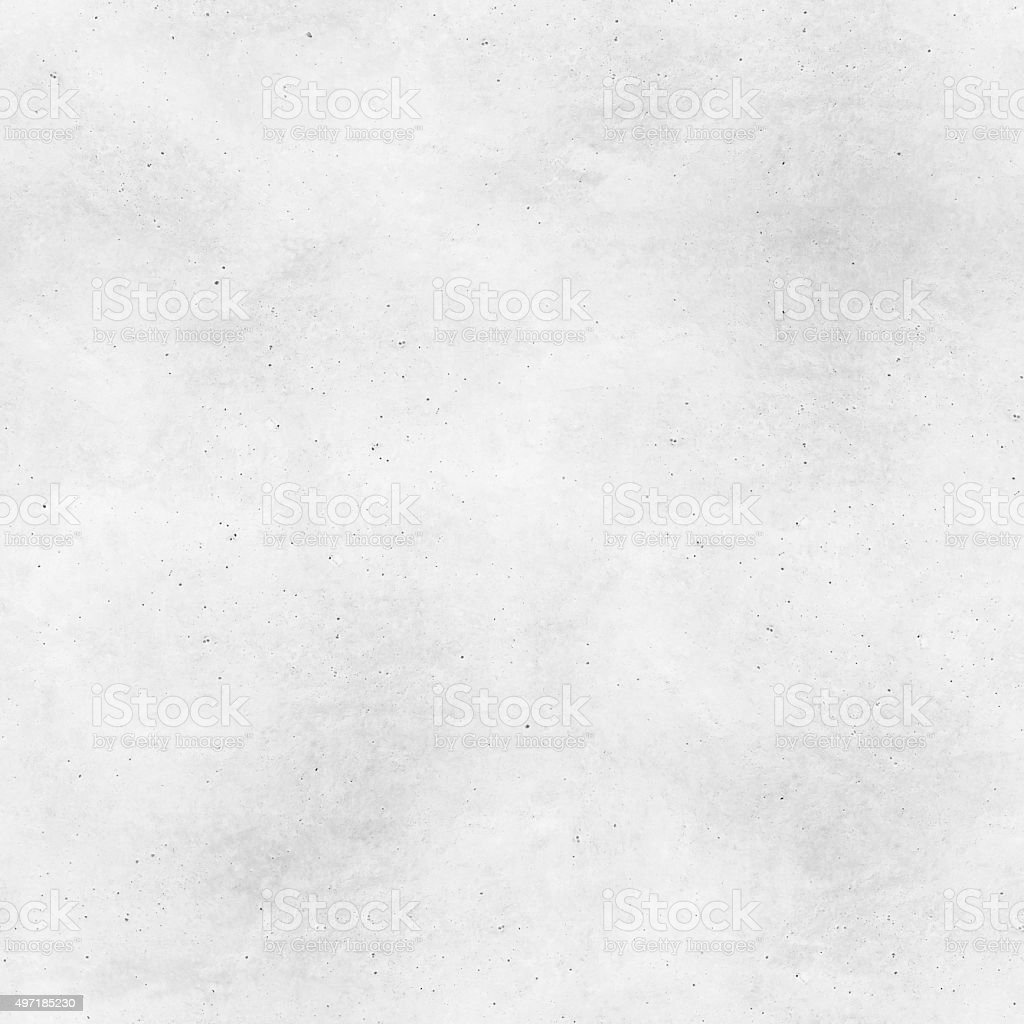 Seamless uniform textured surface of raw modern polished plain beton stock photo